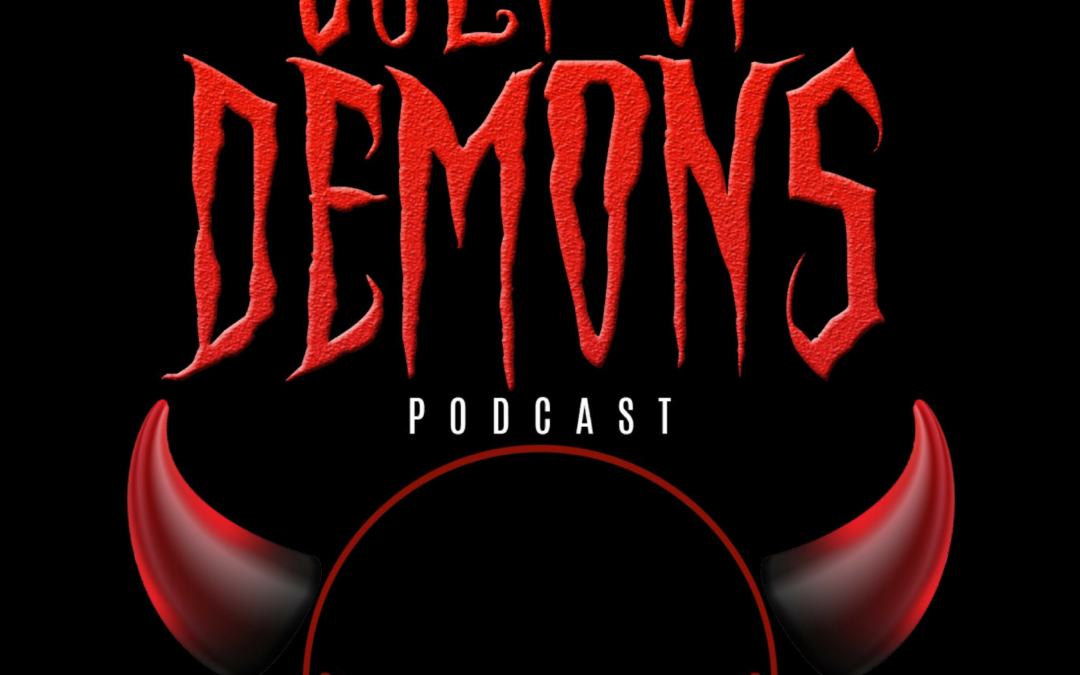 Welcome to the Cult of Demons